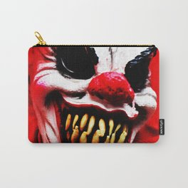 Clown 1 Carry-All Pouch