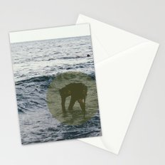 Detector Stationery Cards