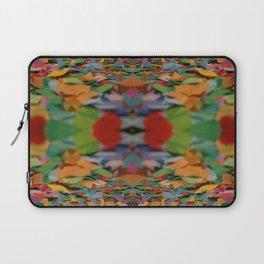 Paper field Laptop Sleeve