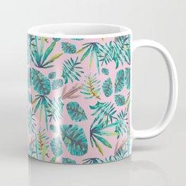 Jungle Oh! Coffee Mug