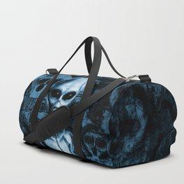 WANDJINA Duffle Bag