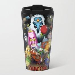 Zelda Time! Travel Mug