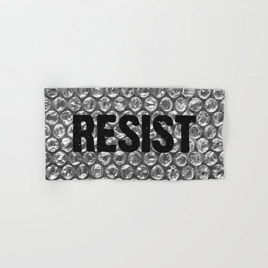 Resist Hand & Bath Towel