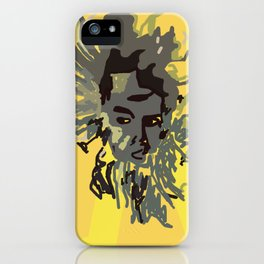 Homeless iPhone Case