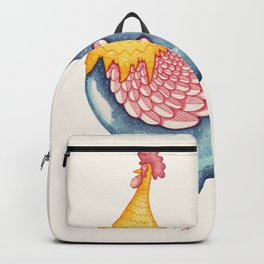 Gala Rooster Backpack