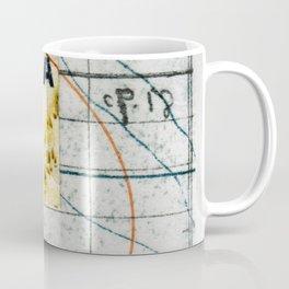 Circle A Coffee Mug