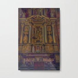 Pope Saint John Paul. Metal Print