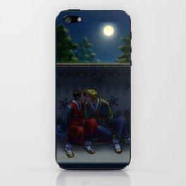 Chuseok iPhone Skin
