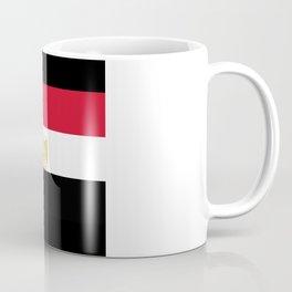 Eg Flag Coffee Mug