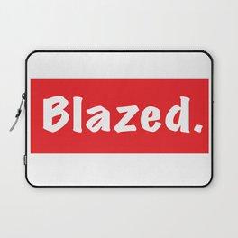 Blazed Laptop Sleeve