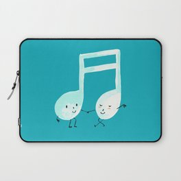 Our Song Laptop Sleeve