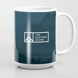 The Eastern Rising- Coffee Mug_Standard Logo Coffee Mug