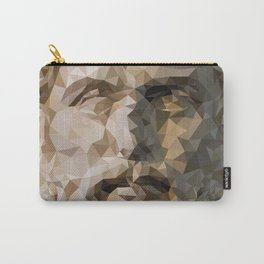 Historical Figures - Plato, Greek Philosopher Carry-All Pouch