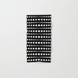 Abacus Hand & Bath Towel