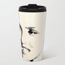 Marilyn Monroe Travel Mug