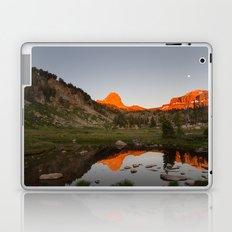 Alpenglow Laptop & iPad Skin