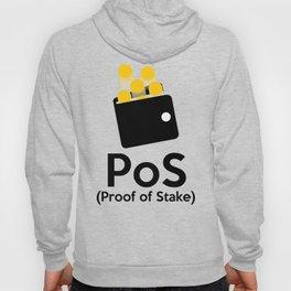 PoS - Proof of Stake Hoody