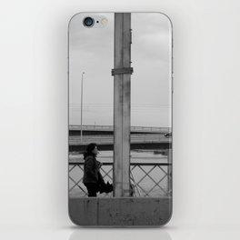Bridge 1 iPhone Skin