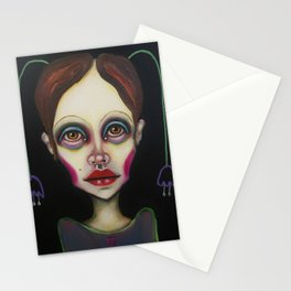 pin Stationery Cards