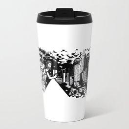 Between The Wild Travel Mug