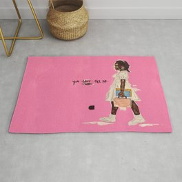 Ruby Bridges Rug