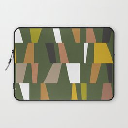 Modern Geometric 47 Laptop Sleeve