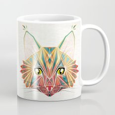 savage cat Coffee Mug