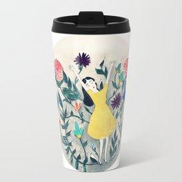 Jeanne Travel Mug