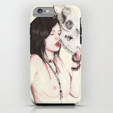 The Lady Tough Case iPhone 6