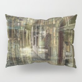 No Way Out Pillow Sham