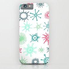 Heliozoa iPhone 6s Slim Case
