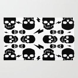 skullS Rug