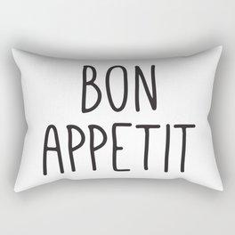 Bon Appetit Rectangular Pillow