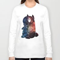 lsd Long Sleeve T-shirts featuring LSD by theov6