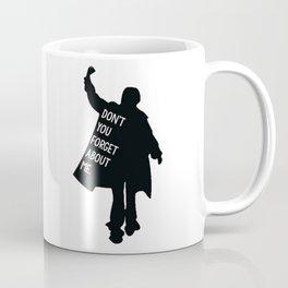 Breakfast Club 80s Coffee Mug