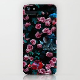 i just have a lot going on I guess. iPhone Case