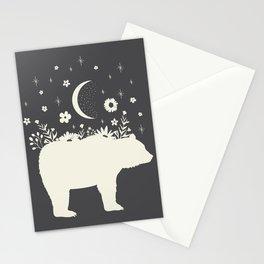 Medicine Bear Stationery Cards