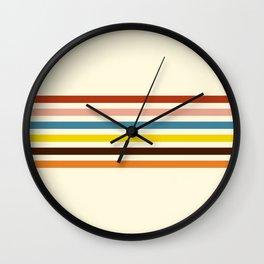 Classic Retro Govannon Wall Clock