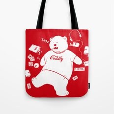 Lonely Nights Tote Bag
