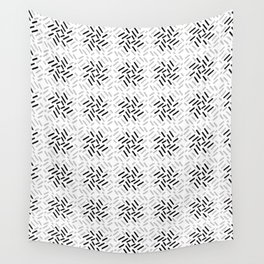 Print 12 Wall Tapestry