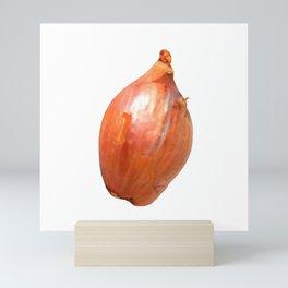 Shallot Mini Art Print