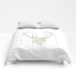 Oh deer Comforters
