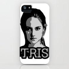 Divergent: Tris Slim Case iPhone (5, 5s)