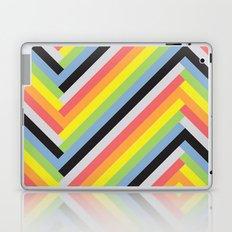 BP 36 Stripes Laptop & iPad Skin