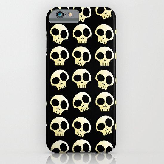 Skulls!!! iPhone & iPod Case