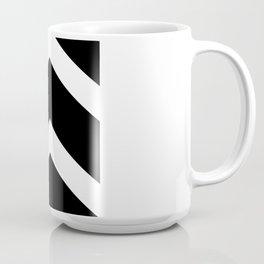 Classic Chevron Arrow Coffee Mug