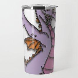 046: Figment - 100 Hoopies Travel Mug