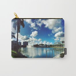 University of Miami Carry-All Pouch