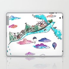 Flying Rio de Janeiro Laptop & iPad Skin