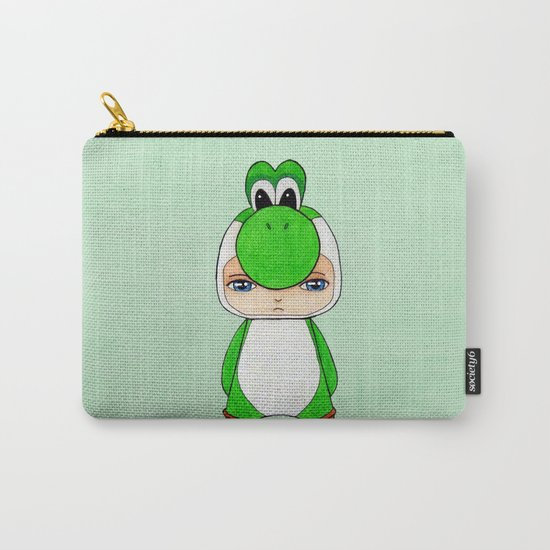 A Boy - Yoshi Carry-All Pouch